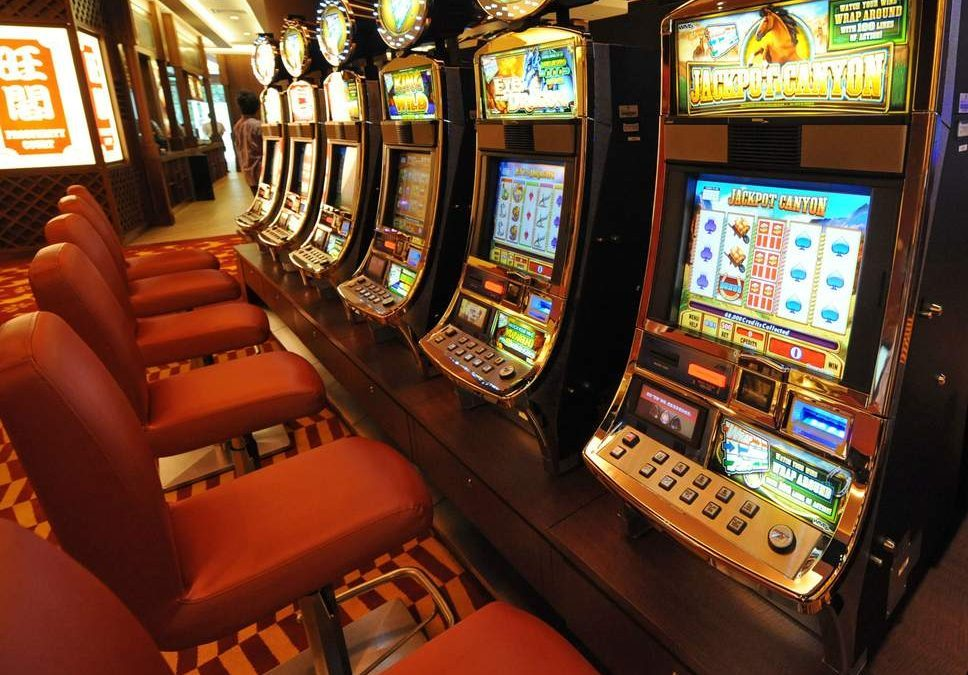 Get Free New Zealand Slot Machines Reviews: No Download And Deposit Required For Fun