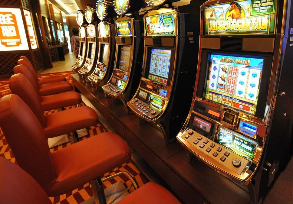 Slot Machines Reviews No Download And Deposit Required For Fun